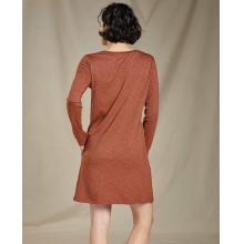 Windmere Ii LS Dress