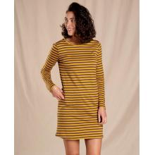 Windmere II LS Dress by Toad&Co