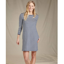 Women's Windmere II LS Dress by Toad&Co in Fort Collins Co