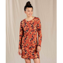 Women's Windmere II Ls Dress by Toad&Co in Squamish BC