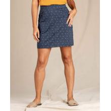 Women's Samba Luna Skirt
