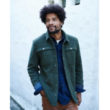Men's Telluride Sherpa Shirtjac by Toad&Co
