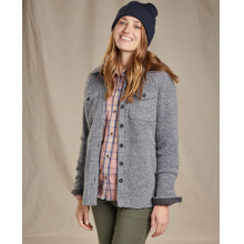 Women's Telluride Sherpa Jacket by Toad&Co in Tustin Ca