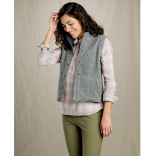 Women's Telluride Sherpa Vest by Toad&Co in Sioux Falls SD