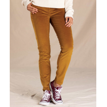 Women's Cruiser Cord Skinny Pant