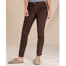 Women's Cruiser Cord Skinny Pant by Toad&Co in Sioux Falls SD
