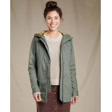 Women's Tangerine Falls Jacket by Toad&Co in Sioux Falls SD