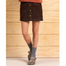 Women's Cruiser Cord Skirt by Toad&Co