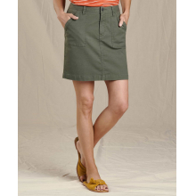 Women's Earthworks Skirt by Toad&Co