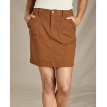 Women's Earthworks Skirt by Toad&Co in Sioux Falls SD