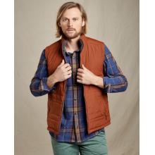 Men's Telluride Sherpa Vest