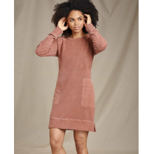 Women's Epique LS Dress by Toad&Co in Sioux Falls SD