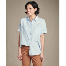 Women's Indigo Wells SS Shirt
