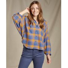 Women's Hartland LS Shirt
