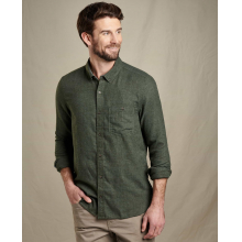 Men's Airsmyth LS Shirt by Toad&Co in Whistler Bc