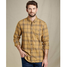 Men's Airsmyth LS Shirt by Toad&Co in Sioux Falls SD