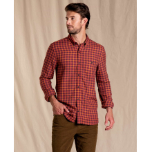 Men's Airsmyth LS Shirt by Toad&Co