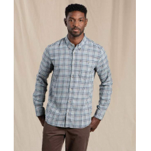Men's Airsmyth LS Shirt by Toad&Co in Squamish BC