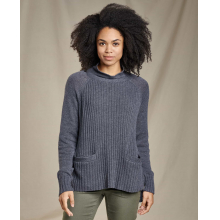 Women's Clementine Mockneck Sweater