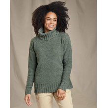 Women's Audrey T-Neck by Toad&Co in Whistler Bc