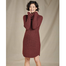 Women's Chelsea Turtleneck Dress by Toad&Co in Sioux Falls SD