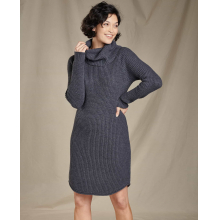 Women's Chelsea Turtleneck Dress