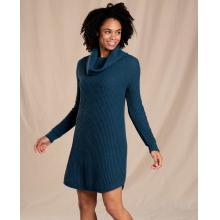 Women's Chelsea Turtleneck Dress by Toad&Co