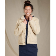 Women's Hutton Sherpa Jacket by Toad&Co