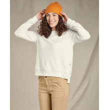 Women's Cashmoore Retro Crew by Toad&Co in Sioux Falls SD