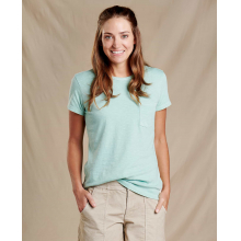 Women's Primo SS Crew by Toad&Co in Fort Collins Co
