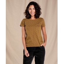 Women's Primo SS Crew by Toad&Co