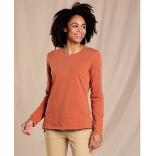 Women's Primo LS Crew by Toad&Co in Sioux Falls SD