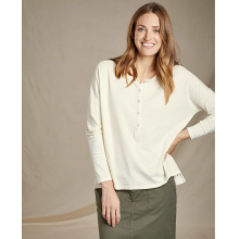 Women's Primo Henley Ls by Toad&Co in Tustin Ca