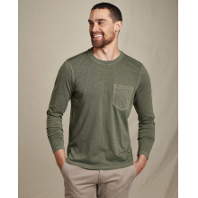 Men's Primo LS Crew by Toad&Co