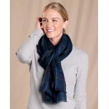 Women's Buttercup Blanket Scarf