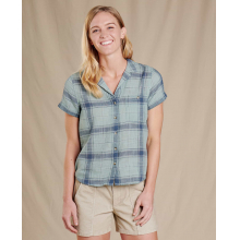 Camp Cove SS Shirt by Toad&Co in Boulder Co