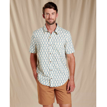 Fletch SS Shirt by Toad&Co in San Carlos Ca