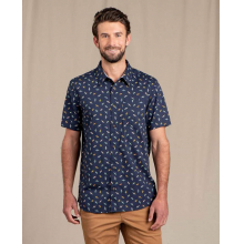 Men's Fletch SS Shirt