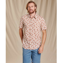 Fletch SS Shirt by Toad&Co in Fort Collins Co
