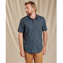 Fletch SS Shirt by Toad&Co in Fairbanks Ak
