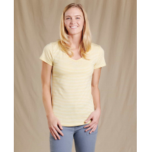 Women's Marley Ii SS Tee by Toad&Co in Blacksburg VA