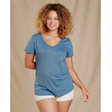 Women's Marley II SS Tee by Toad&Co
