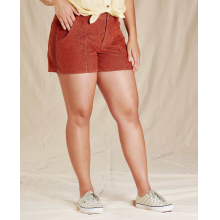 Women's Coaster Cord Short by Toad&Co in Woodland Hills Ca