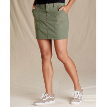 Rover Skort by Toad&Co in Woodland Hills Ca