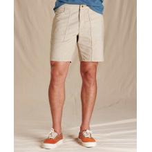 Men's Coaster Cord Short
