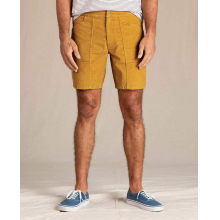 Men's Coaster Cord Short by Toad&Co