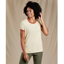 Women's Grom Ringer SS Tee by Toad&Co