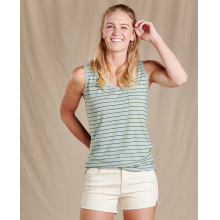Women's Grom Tank by Toad&Co