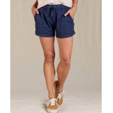 Women's Taj Hemp Short