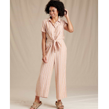 Taj SS Jumpsuit by Toad&Co in Sioux Falls SD